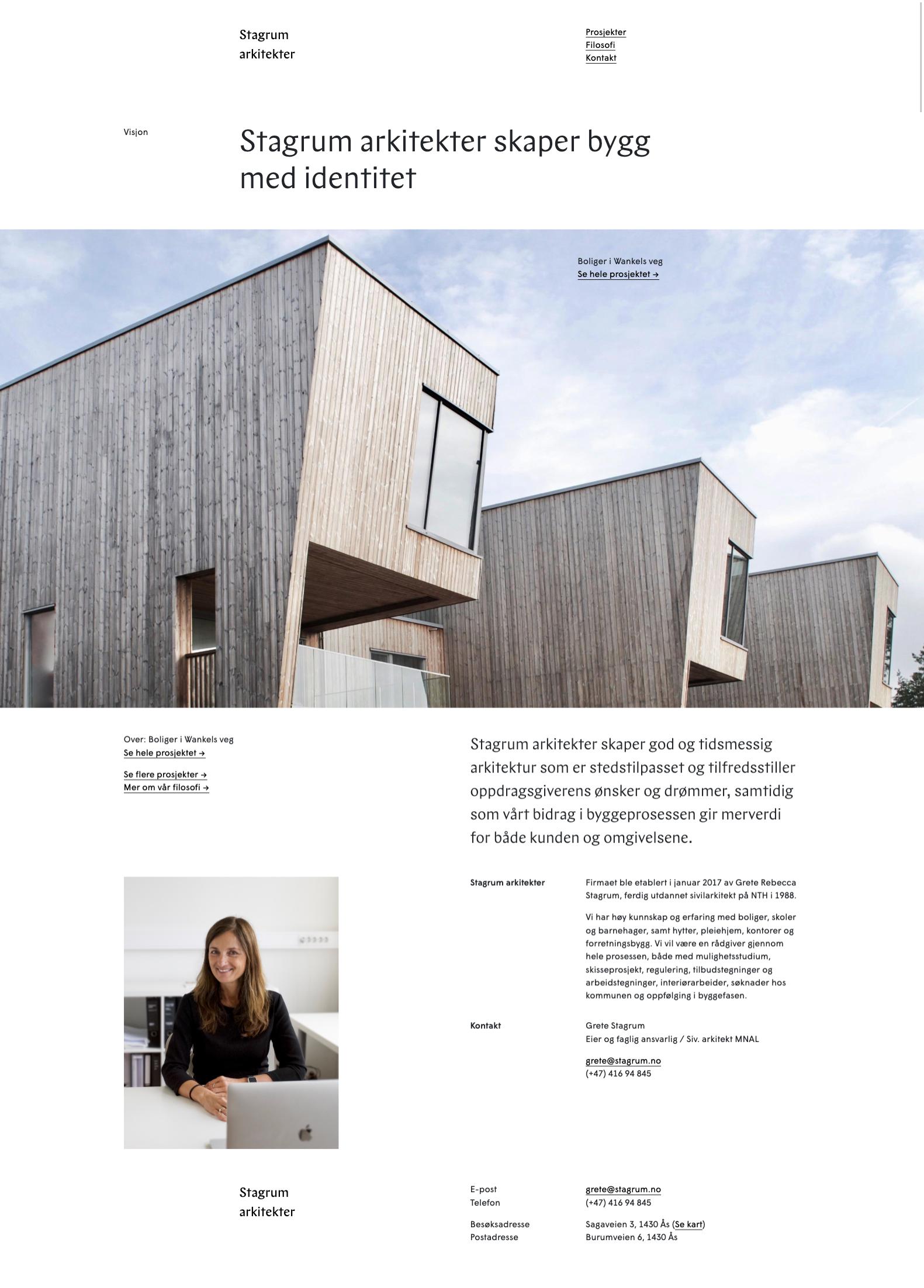 Stagrum-frontpage